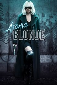 Atomique Blonde