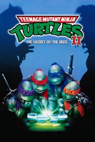 Teenage Mutant Ninja Turtles II: le Secret de La Vase