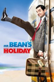 M. bean's Holiday