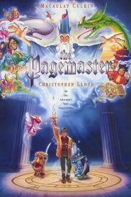 Le Pagemaster