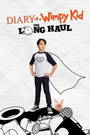 Diary of a Wimpy Kid: Le Long-Courrier