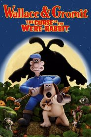 Wallace & Gromit: The Curse of The Ont-Lapin